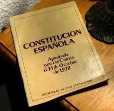 Nuestra Constitucion